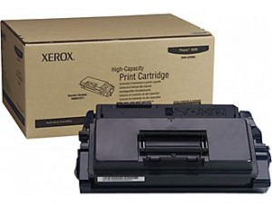 poza Toner high capacity Xerox Phaser 3600