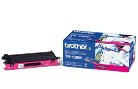 poza Cartus toner Brother TN130M