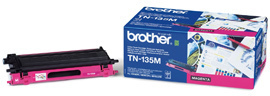 poza Cartus toner Brother TN135M