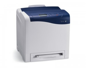 Poza Imprimanta Phaser 6500N laser color