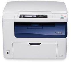 poza Multifunctional laser color Xerox WorkCentre 6025 VBI