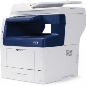 poza Multifunctional Xerox WorkCentre 3615 VDN