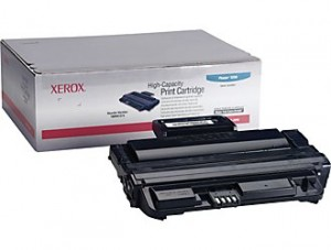 poza Toner high capacity Xerox Phaser 3250