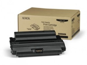 poza Toner high capacity Xerox Phaser 3428
